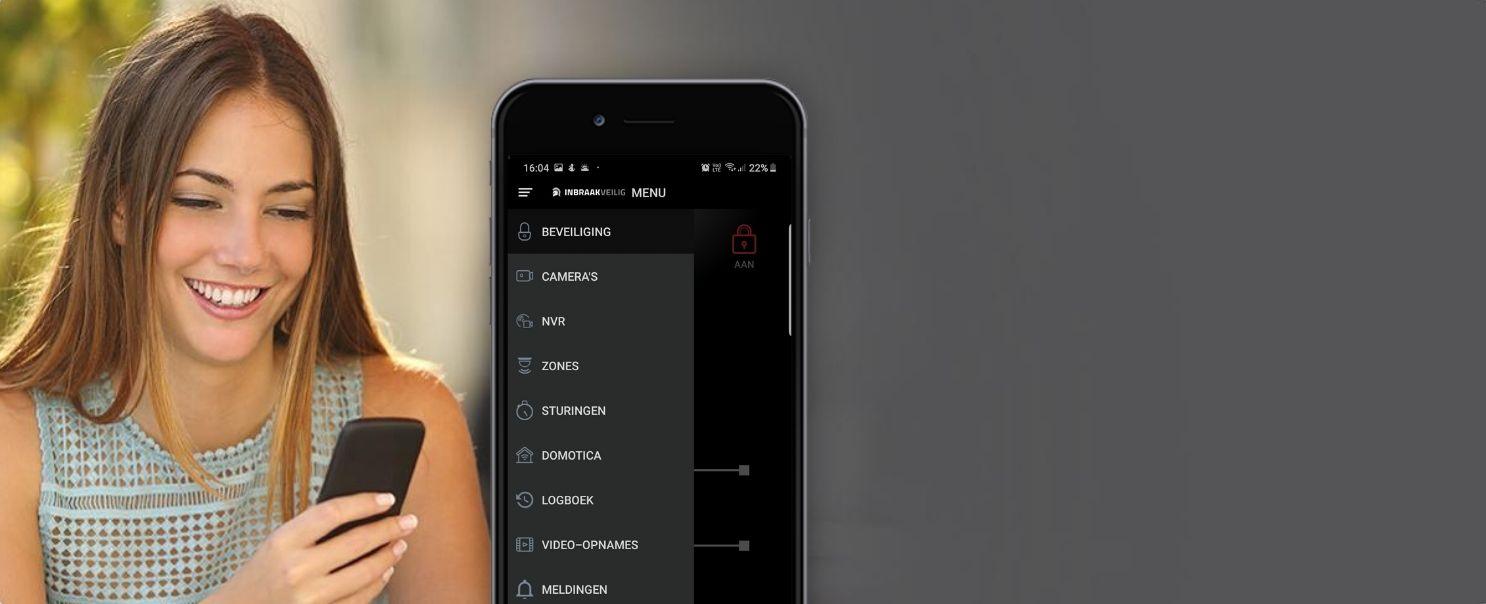 Platinum Partner voor Risco alarmsystemen